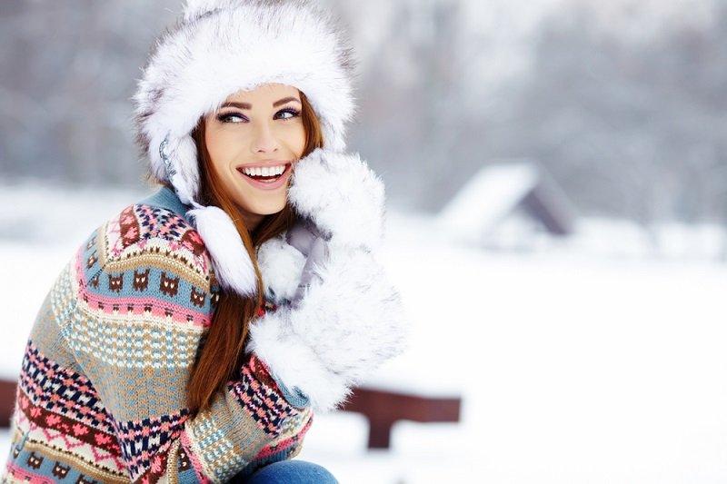 Стильной можно быть даже в пуховике: изумительные образы для зимы-2018/2019