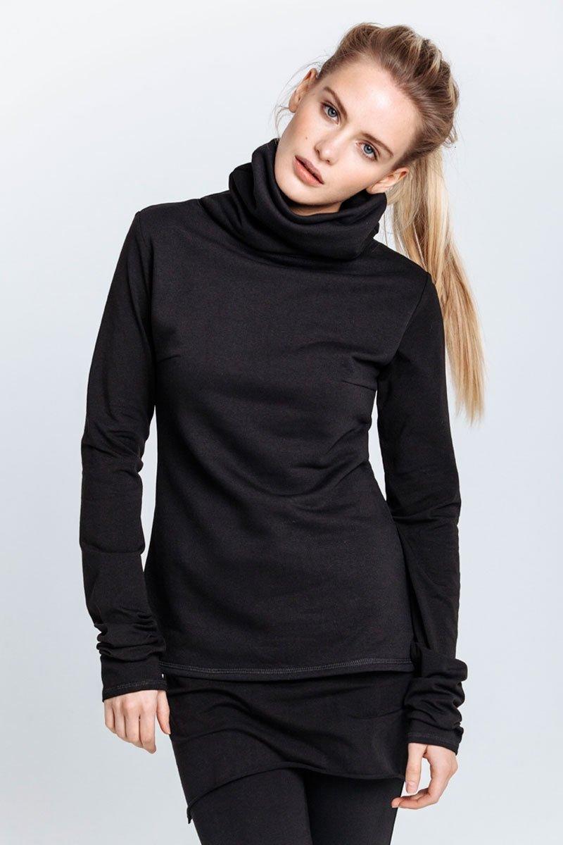 Где купить зимнюю женскую одежду