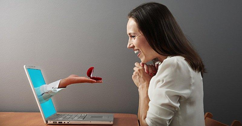 Жених-негодяй, или Как бессовестные кавалеры обманывают женщин на сайтах знакомств