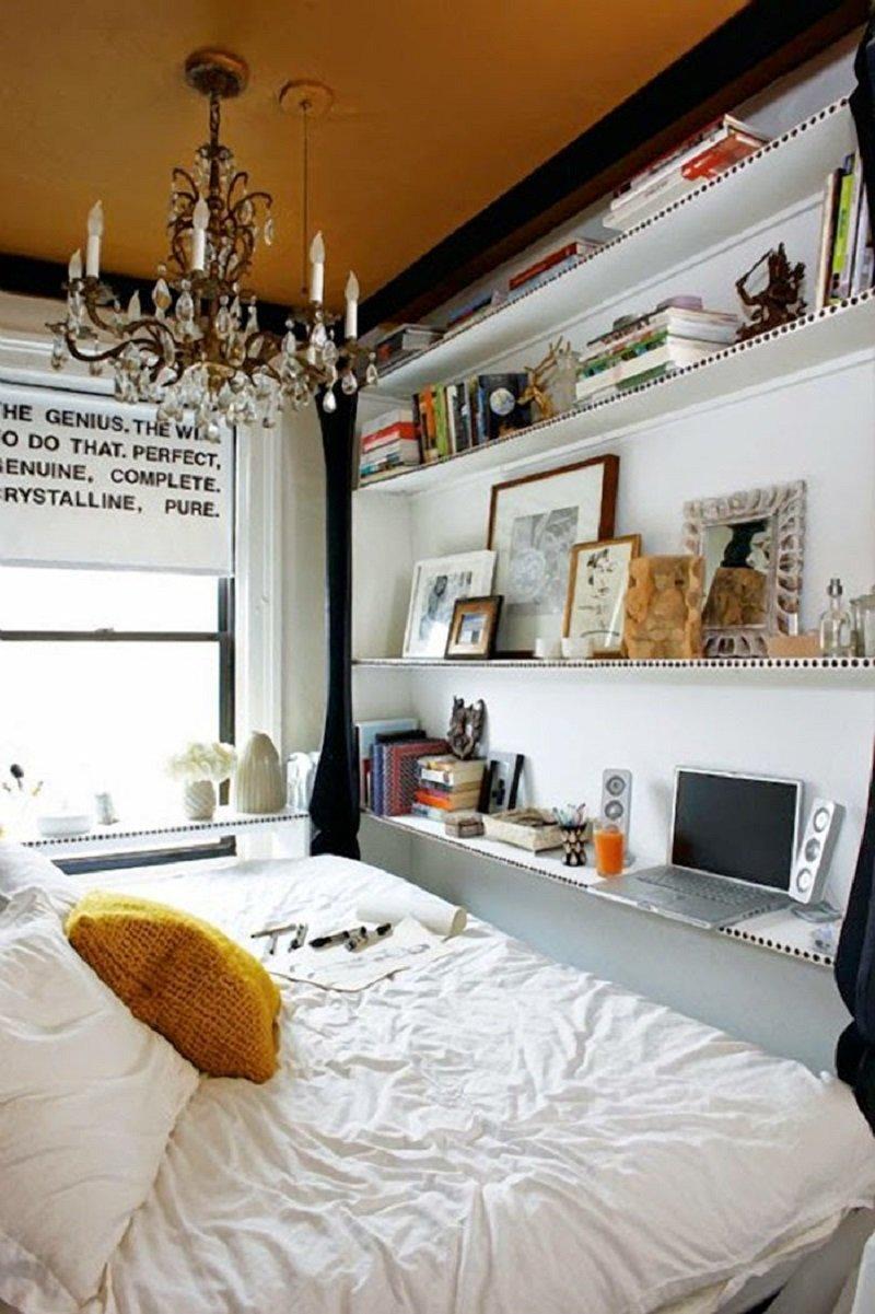 зонирование квартиры