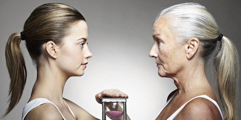 женщины в зрелом возрасте