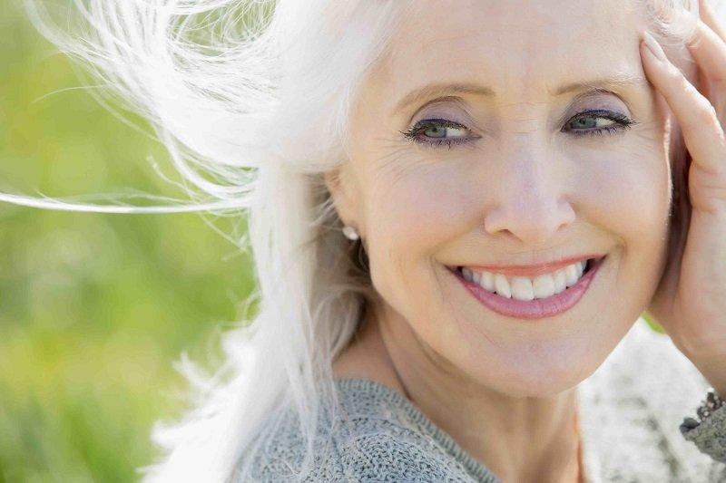 женщины зрелого возраста