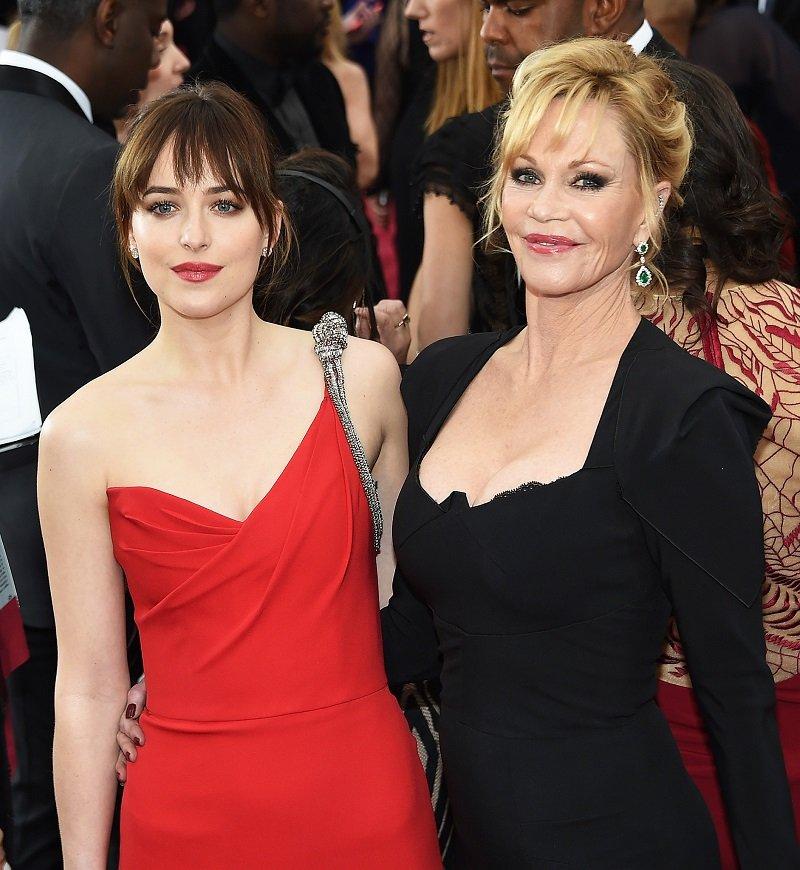 знаменитые мамы и дети